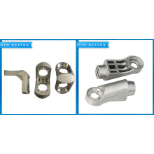 Gravity Die Casting Aluminum Part